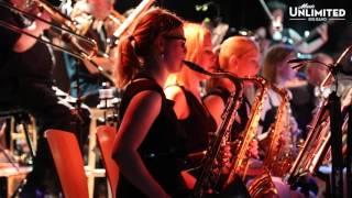 """we are family"" Konzert 2016 Aftermovie - music unlimited Big band Weetzen"