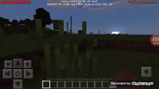 Minecraft pocket edition ep 2
