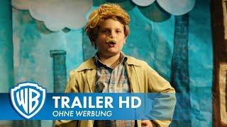 DER JUNGE MUSS AN DIE FRISCHE LUFT - Trailer #1 Deutsch HD German (2018)