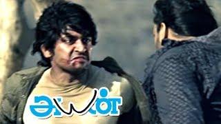 Ayan   Ayan Full Tamil Movie Scenes   Surya Fights With Akashdeep Saighal   Surya Mass Fight Scene