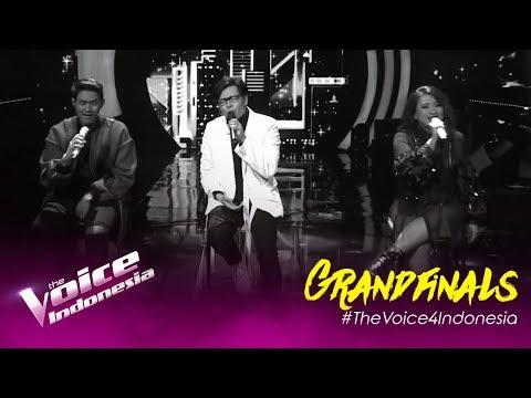 Nirwana (Gigi) - Team Armand | Grandfinal | The Voice Indonesia GTV 2019