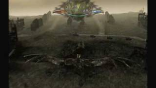 Reign of Fire dragon gameplay, The Tower
