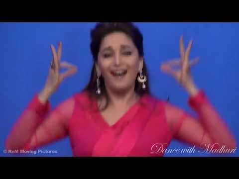 Badi Mushkil Hindi Song HD By Madhuri Dixit- Movie Lojja