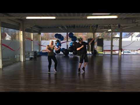 Zumba Christmas Choreography Lindsey Stirling Feat. Becky G - Christmas C´mon