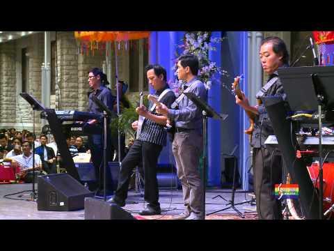 Tình Người Ngoại Đạo - Băng Tâm - Marian Days 2014