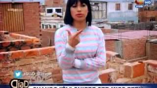 Dayana Valenzuela: La mujer transgénero que anhela ser Miss Perú
