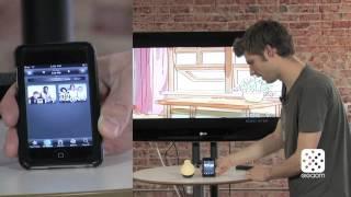 The Peel Universal Remote Control