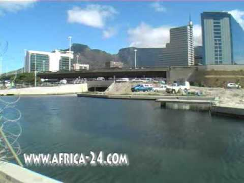 Harbour Bridge Hotel & Suites Cape Town South Africa - Africa Travel Channel
