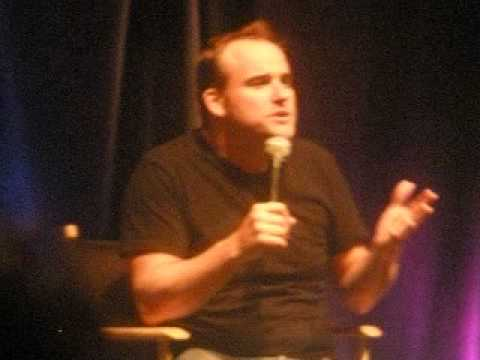 David DeLuise talking about how Stargate  are different