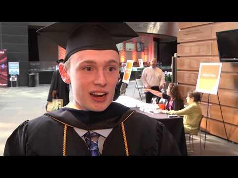 Meet Peirce College Alumnus Anthony Hasara