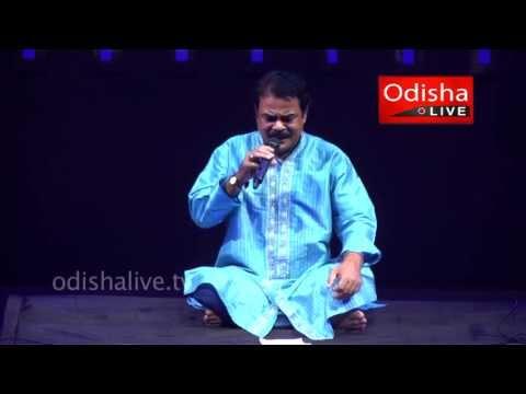 Chandana Lagi Samaye - Odia Devotional Music - HD - Manmath Mishra