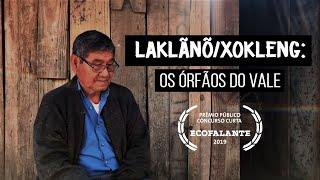 Documentário povo 'Laklãnõ/Xokleng' - demarcação indígena de Repercussão Geral no STF