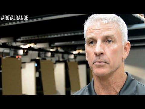 Bob Allen - Director of Training Royal Range USA