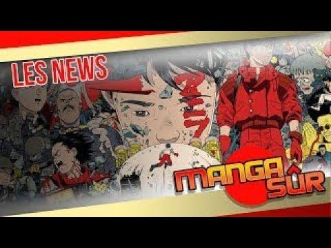 Parc Ghibli, sorties manga, Jojo en Suisse, Japan Expo. C'est les news ! [Ep30#1]