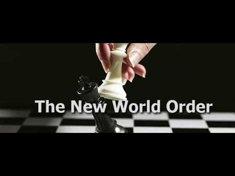 NEW WORLD ORDER(higher state of Consciousness)