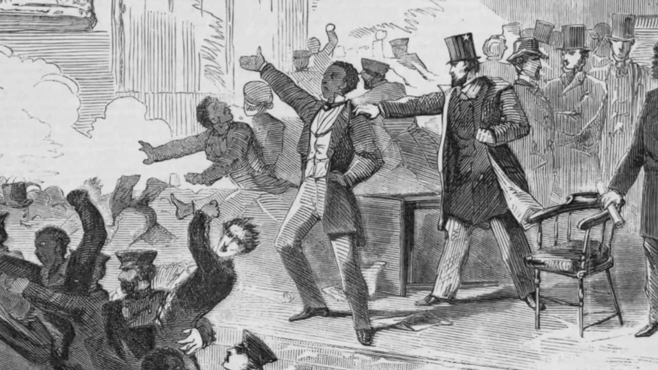 Created Equal: How Benjamin Banneker Challenged Jefferson on Race and Freedom