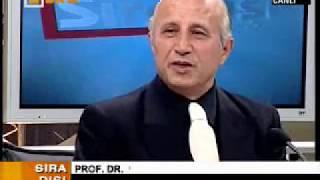 Ülke Tv – Sıradışı Programı / İmam-ı Azam Ebu Hanife -2 / I.Bölüm
