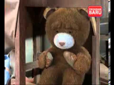 Teddy Boy (Teaser)