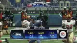 Madden NFL 09 Features