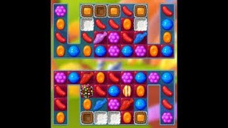 Candy Crush Friends Saga Level 211