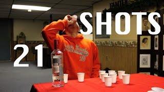 21 Shots