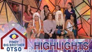 PBB OTSO Day 13: Girls, ipinakilala kay Kuya ang mga contestants