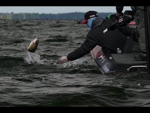 BMP Fishing: The Series | Lake St. Clair