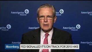 U.S. Economy Is Stronger Than the Fed Thinks: Joy