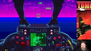 Let's Check Out: F-14 Tomcat (Game Boy Advance)