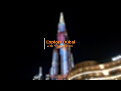 Exploring Dubai – Trailer | Burj Khalifa | Global Village | Burj Al Arab | Miracle Garden and more