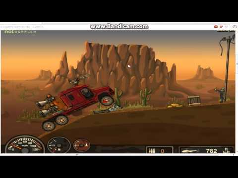 прохождение flash игры добраться до вертолета(часть 5)