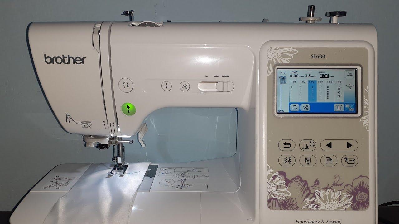 Una máquina sin pedal! Como es posible coser? | Aprende a
