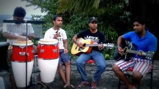 Tum Hi Ho - Cover By Junction Boyz..