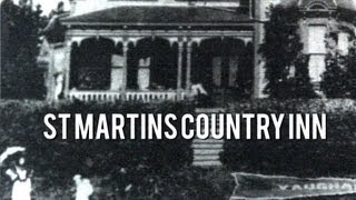 The St. Martins Country Inn - St. Martins, New Brunswick