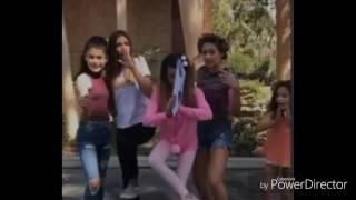 Bts chicken girls Annie's show
