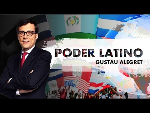 Poder Latino de NTN24 / viernes 14 de diciembre de 2018
