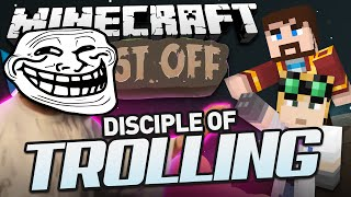 Minecraft Mods - Blast Off! #91 DISCIPLE OF TROLLING