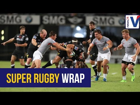 'Unflattering' Bulls And Sharks Taint Round 4 Of Super Rugby