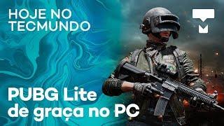 PUBG Lite disponível, mais empresas boicotando a Huawei e outras notícias - Hoje no TecMundo thumbnail