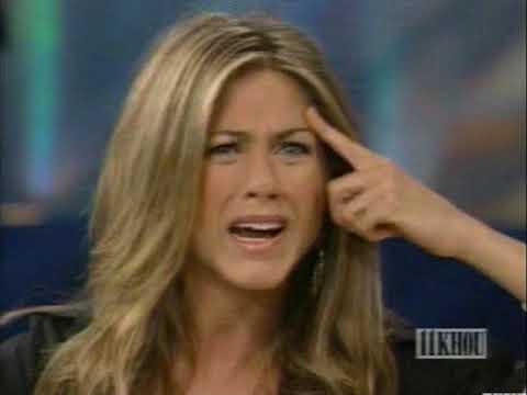 Jennifer Aniston on The Oprah Winfrey Show in 2005 (Full Interview)