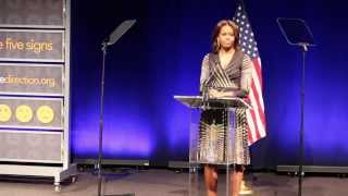 Michelle Obama Talks Mental Health First Aid