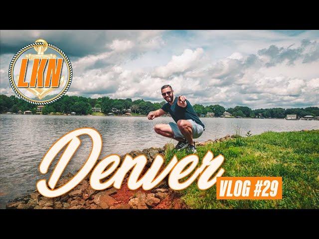 Denver NC | VLOG #29