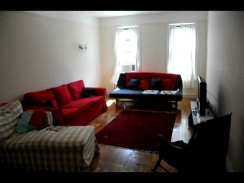 Hudson Heights TRUE FAMILY STYLE 2 BR For Rent