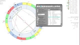 Как построить натальную карту(Первая настройка астрологической программы ZET 9 Lite, для составления натальной карты. Скачайте 5 бесплатных..., 2012-12-04T01:29:22.000Z)