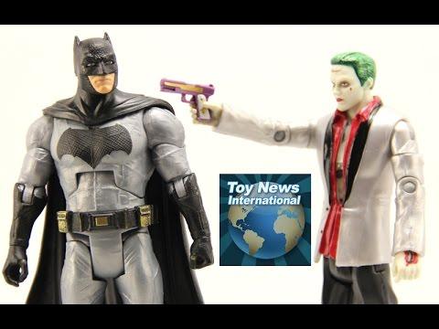 DC Comics Multiverse Suicide Squad The Joker 6-inch Figure By Mattel