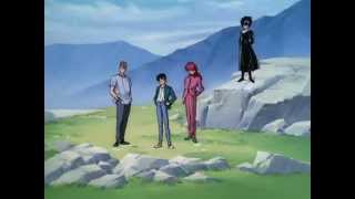 Yu Yu Hakusho: Abertura 2 - Sorriso Contagiante [HD]