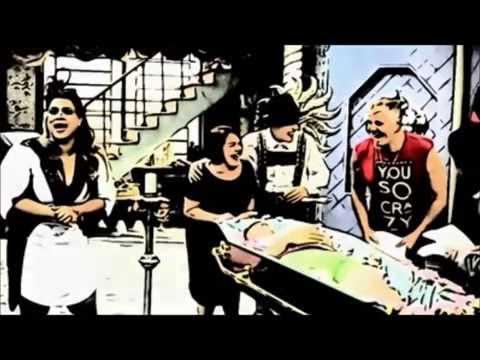 Trailer do filme A Tênue Linha da Morte