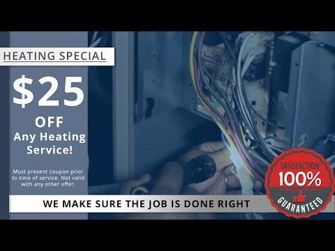 Heating Repair | ABC Heating, Cooling & Plumbing | Hayward, CA