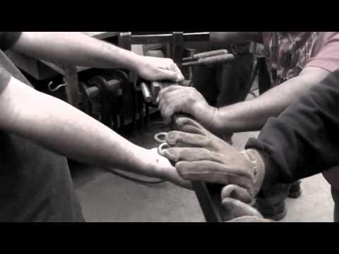 Steam Bending Wood (silent film)