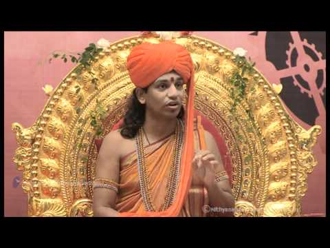 Field of Consciousness Short Nithyananda Videos